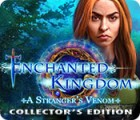 لعبة  Enchanted Kingdom: A Stranger's Venom Collector's Edition