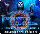 لعبة  Enchanted Kingdom: Descent of the Elders Collector's Edition