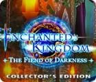 لعبة  Enchanted Kingdom: Fiend of Darkness Collector's Edition
