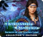 لعبة  Enchanted Kingdom: The Secret of the Golden Lamp Collector's Edition