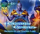لعبة  Enchanted Kingdom: The Secret of the Golden Lamp