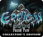 لعبة  Endless Fables: Frozen Path Collector's Edition