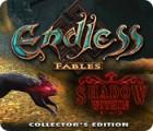 لعبة  Endless Fables: Shadow Within Collector's Edition