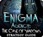 لعبة  Enigma Agency: The Case of Shadows Strategy Guide