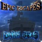 لعبة  Epic Escapes: Dark Seas