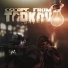 لعبة  Escape From Tarkov