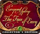 لعبة  European Mystery: The Face of Envy Collector's Edition