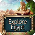 لعبة  Explore Egypt