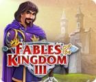 لعبة  Fables of the Kingdom III