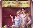 لعبة  Fairytale Mosaics Cinderella 2