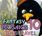 لعبة  Fantasy Mosaics 10: Time Travel
