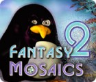 لعبة  Fantasy Mosaics 2