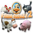 لعبة  Farm Frenzy 2