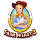 لعبة  Farm Frenzy 3