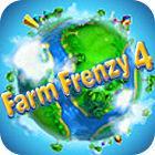 لعبة  Farm Frenzy 4