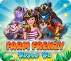 لعبة  Farm Frenzy: Heave Ho