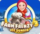 لعبة  Farm Frenzy: Ice Domain