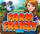 لعبة  Farm Frenzy Inc.