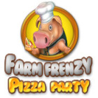 لعبة  Farm Frenzy: Pizza Party