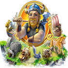 لعبة  Farm Frenzy: Viking Heroes