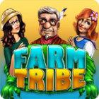 لعبة  Farm Tribe
