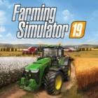 لعبة  Farming Simulator 2019
