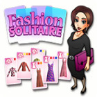 لعبة  Fashion Solitaire