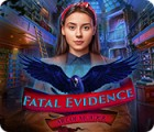 لعبة  Fatal Evidence: Art of Murder