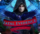 لعبة  Fatal Evidence: The Cursed Island