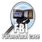 لعبة  FBI: Paranormal Case