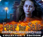 لعبة  Fear For Sale: Hidden in the Darkness Collector's Edition