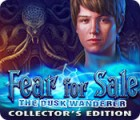 لعبة  Fear for Sale: The Dusk Wanderer Collector's Edition