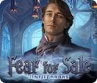 لعبة  Fear for Sale: Tiny Terrors