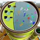 لعبة  Fever Frenzy: Under the Microscope