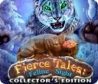 لعبة  Fierce Tales: Feline Sight Collector's Edition