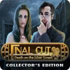 لعبة  Final Cut: Death on the Silver Screen Collector's Edition