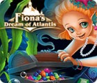 لعبة  Fiona's Dream of Atlantis