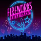 لعبة  Fireworks Extravaganza