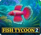 لعبة  Fish Tycoon 2: Virtual Aquarium