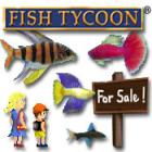لعبة  Fish Tycoon
