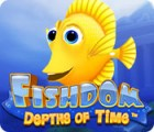 لعبة  Fishdom: Depths of Time