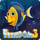 لعبة  Fishdom 3