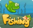 لعبة  Fishing