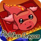 لعبة  Flightless Dragons