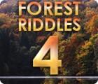 لعبة  Forest Riddles 4