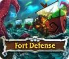 لعبة  Fort Defense