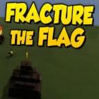 لعبة  Fracture The Flag