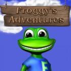 لعبة  Froggy's Adventures
