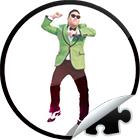 لعبة  Gangnam Style Puzzles