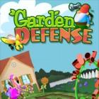 لعبة  Garden Defense